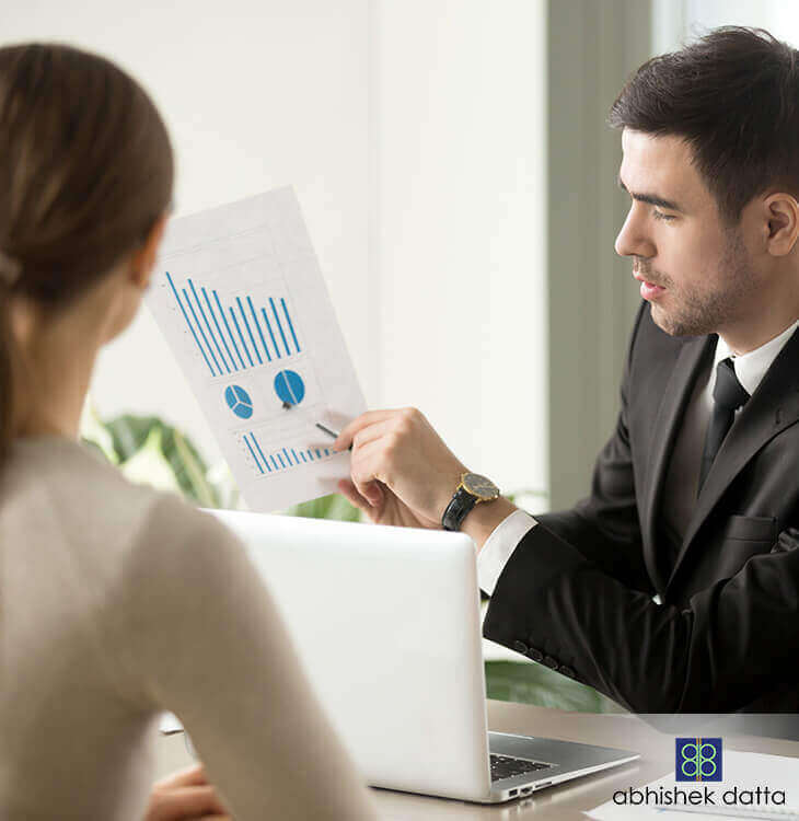 Why you should employ a Financial Adviser.