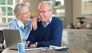 financial retirement goals