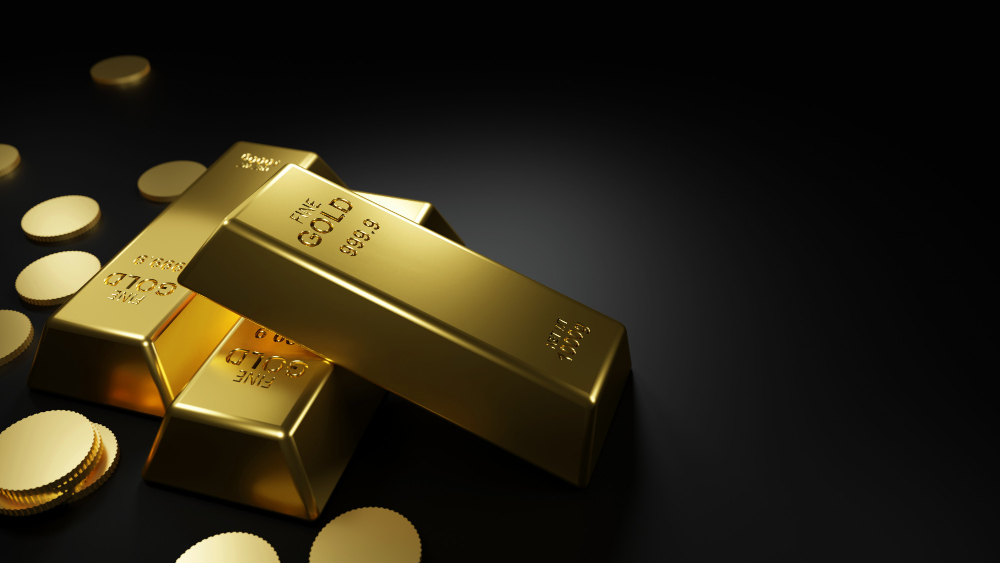 Everything You Need To Know About Investing In Gold