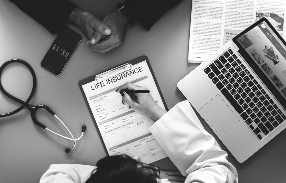 Can I buy life insurance as an investment?